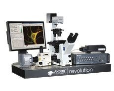 Revolution 488 Microscopy System by Andor Technology product image