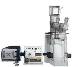 Revolution XDi Microscopy System by Andor Technology product image