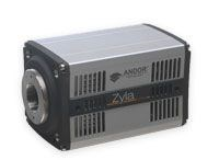 Zyla 5.5 - sCMOS Camera by Andor Technology product image