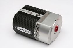 Rolera™ Thunder EMCCD Camera by QImaging product image