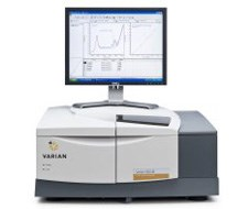 660 FTIR Spectrometer by Agilent Technologies product image