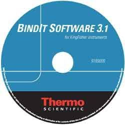 Thermo Scientific BindIt 3.1 software by Thermo Fisher Scientific thumbnail