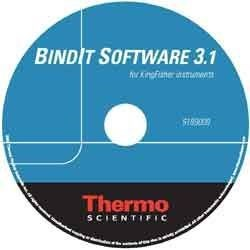 Thermo Scientific BindIt 3.1 software by Thermo Fisher Scientific product image