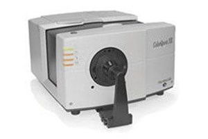 The Economical Color Measurement Spectrophotometer