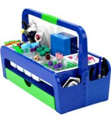 Multipurpose Utility Tray by Heathrow Scientific thumbnail