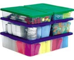 Tubby® Containers by Heathrow Scientific product image