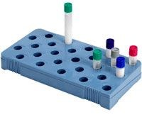 Cryogenic Vial Holders by Heathrow Scientific product image