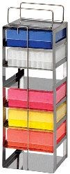 Standard Freezer Racks by Heathrow Scientific product image