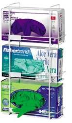 Wire Glove Box Holder by Heathrow Scientific product image