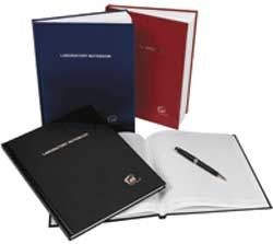 Laboratory Notebooks by Heathrow Scientific product image