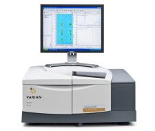 670 FTIR Spectrometer by Agilent Technologies product image