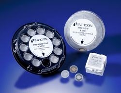 Quartz Monitor Crystals by Inficon product image