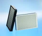 96 Well Half Area Microplates by Greiner Bio-One GmbH product image