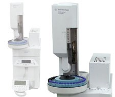 6850 Automatic Liquid Sampler (ALS) by Agilent Technologies product image