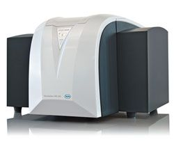 NimbleGen MS 200 Microarray Scanner by Roche Applied Science - a member of the Roche Group thumbnail