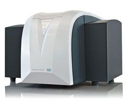 NimbleGen MS 200 Microarray Scanner by Roche Applied Science - a member of the Roche Group product image