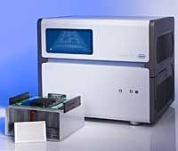LightCycler® 1536 Real-Time PCR System by Roche Applied Science - a member of the Roche Group thumbnail