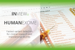 INVIEW™ HUMAN EXOME by GATC Biotech thumbnail
