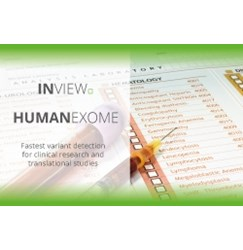 INVIEW™ HUMAN EXOME
