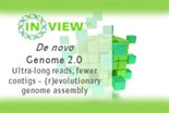 InView™ De novo Genome 2.0