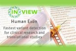 InView™ Human Exon