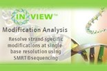 InView™ Modification Analysis