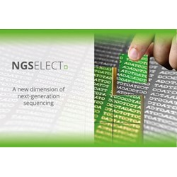 NGSELECT by GATC Biotech product image