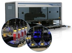 Decapping STAR™ Workstation by Hamilton Company product image