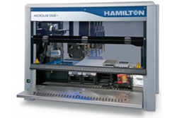 easyPunch STARlet - Automated Sample Punching and Processing by Hamilton Company thumbnail