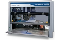 easyPunch STARlet - Automated Sample Punching and Processing by Hamilton Company product image