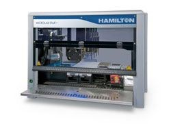easyBlood STARlet - Automated Blood Fractionation by Hamilton Company product image