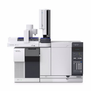 7000 Series Triple Quadrupole GC/MS System by Agilent Technologies thumbnail
