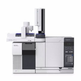 7000 Series Triple Quadrupole GC/MS System by Agilent Technologies product image