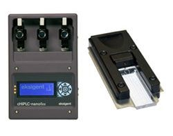 cHiPLC™-nanoflex system by Eksigent Technologies product image