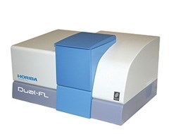 Dual-FL - CCD Based Benchtop Spectrofluorometer by HORIBA Scientific product image
