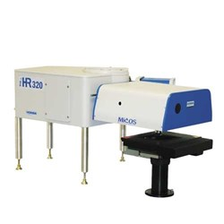 MicOS Microscope Optical Spectrometer by HORIBA Scientific product image