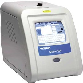 MESA-7220 X-Ray Fluorescence Sulfur and Chlorine by HORIBA Scientific product image