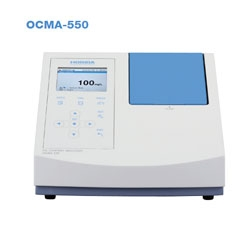 Oil Content Analyzer OCMA-500/550 by HORIBA Scientific thumbnail
