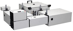 QuantaMaster™ 300 by HORIBA Scientific product image
