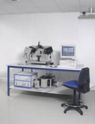 UVISEL Ellipsometer by HORIBA Scientific product image
