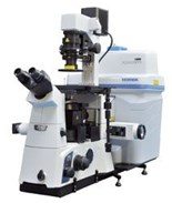 XploRA INV - Inverted Raman Microscope