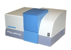 Aqualog® -  The compact, Benchtop Fluorometer for CDOM