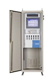 Stack Gas Analyzer ENDA-7000 Series by HORIBA Scientific thumbnail