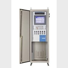 Stack Gas Analyzer ENDA-7000 Series by HORIBA Scientific product image