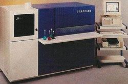 PANORAMA ICP Spectrometer by HORIBA Scientific product image