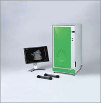 FMT 1500 Quantitative Tomography in vivo Imaging System by PerkinElmer, Inc.  thumbnail