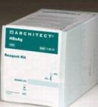 ARCHITECT® HBsAg Reagent Kit by Abbott product image