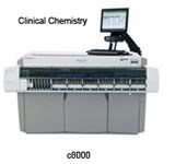 ARCHITECT c8000 Clinical Chemistry Analyzer