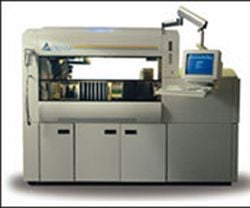 ABBOTT PRISM Immunoassay Analyzer by Abbott Diagnostics thumbnail