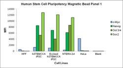 MILLIPLEX MAP Human Stem Cell Pluripotency Magnetic Bead Panel 1 - Stem Cell Multiplex Assay